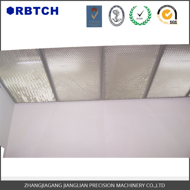 aluminum honeycomb usd for suspended ceiling